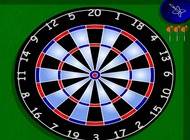 Darts-at-the-mouse
