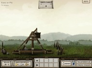 Catapult-juego-en-la-edad-media-crush-the-castle-2